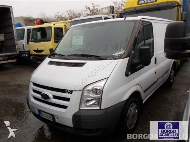 fourgon utilitaire ford transit occasion n 2039832. Black Bedroom Furniture Sets. Home Design Ideas