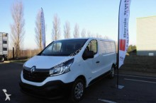 Renault Trafic DCI 125