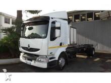 outra carrinha comercial Renault