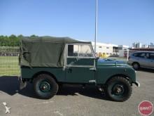 coche 4X4 / SUV Land Rover