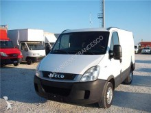 Iveco Daily 35s12 2.3 TDI furgone BELLISSIMO
