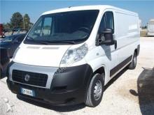 Fiat Ducato 2.3 MJT furgone medio tetto basso