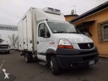 Renault Master ISOTERMICO CON ATP DIM: 3300x2100x2200