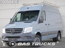 Mercedes Sprinter 516 L2H2 11m3 Klima AHK Full Option Wer