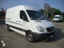 Mercedes Sprinter Transfer