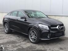 Mercedes 350 GLE-Klasse d Coupe