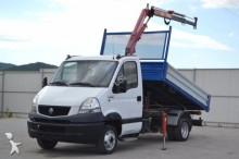 carrinha comercial basculante Renault