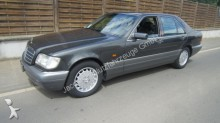 Mercedes S-Klasse Lim. S 320*Klima*Leder*Automatik