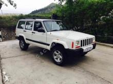 Jeep Cherokee TD 5 porte Command-Trac S
