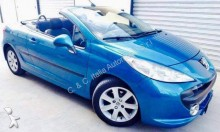 Peugeot 207 HDi 110CV FAP CC Tecno