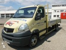comercial estrado caixa aberta Renault