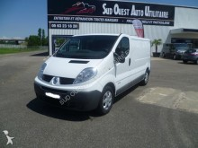Renault Trafic L2H1 dCi115