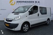 Opel Vivaro 2.0CDTI 115PK L1H1 DC Cruise A/C