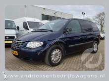 Chrysler Voyager VAN 2.8CRD 150PK SE A/C