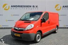 Opel Vivaro 2.0CDTI 90PK L1H1 A/C **100.671Km**