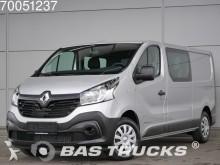 Renault Trafic 1.6 dCi L2H1 4m3 DOKA Klima DC Kima Airco