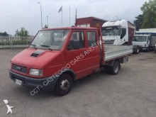 Iveco Daily 35.8