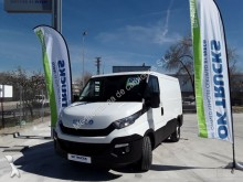 Iveco Daily 35S13 V 07m3 E5 AA M2014