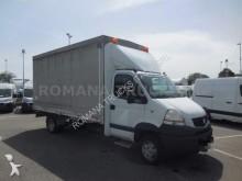 Renault Master T35 150 DCI CENTINA E TELO RG 465*215*225H INT