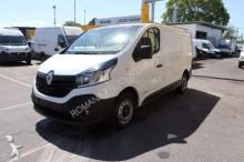 Renault Trafic coibentato + frigo frax passo corto tetto n. new