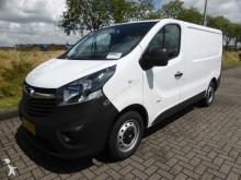 Opel Vivaro 1.6 CDTI L1H1