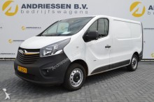 Opel Vivaro 1.6CDTI 120PK Camera, Navi, A/C **26.796K