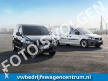 Volkswagen Caddy Maxi 2.0 TDI 102pk DSG EUR6 | HIGHLINE |