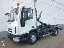 Iveco EUROCARGO ML 75E14 K, Hiab XR 5 S, Cityabroller