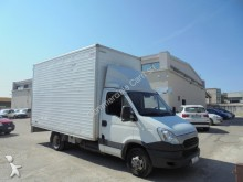 Iveco Daily DAILY 35C14 FURGONE BOX 3.0 METANO 2013