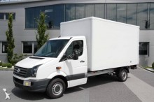 Volkswagen Crafter 2FJE2 2.0