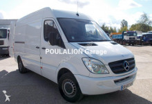 Mercedes Sprinter 310 EEV 37S