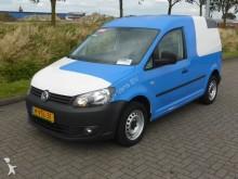 Volkswagen Caddy 2.0 ECOFUEL AC 146DKM
