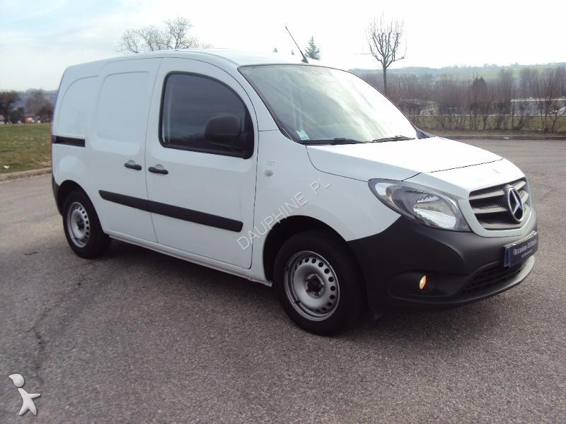 fourgon utilitaire mercedes citan 109 cdi long pro occasion n 2062450. Black Bedroom Furniture Sets. Home Design Ideas