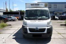 carrinha comercial frigorífica Citroën