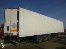utilitaire frigo Schmitz Cargobull