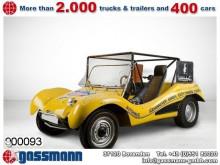 Volkswagen Buggy / AHS