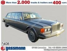 Rolls-Royce Silver Spur / Limousine Autom./Klima