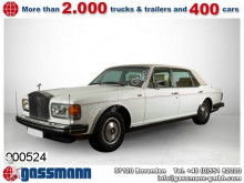 Rolls-Royce Silver Spur / Mark I Autom./Klima