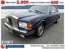 Rolls-Royce Silver Spirit / 2 Autom./Klima/NSW