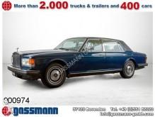 Rolls-Royce Silver Spur, 4x VORHANDEN! Autom./Klima