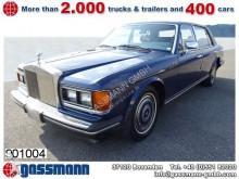 Rolls-Royce Silver Spur / II Limousine Autom./Klima
