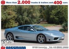 Ferrari 360 Modena Coupe, 6-Gang Schaltung Klima