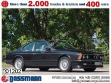 BMW M 6, 635 CSI, SUPER-ORIGINALZUSTAND! SHD/Leder