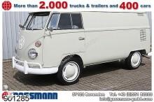 Volkswagen T1 Transporter Split Screen, 3x VORHANDEN!