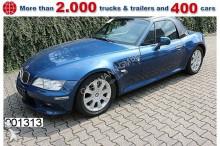 BMW Z3 3.0 Roadster, Hardtop, 3x VORHANDEN! Leder
