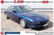 BMW 850 Ci Coupe 12 Zylinder, 2x VORHANDEN! Autom.