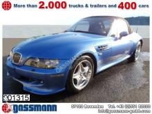 BMW Z3 M 3.2 Roadster Leder/Sitzhzg./Klima/Tempomat