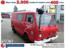 ambulancia Volkswagen