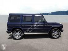 Mercedes 320 G L 4x4 G L 4x4, 9-Sitzer, mehrfach VORHANDEN!