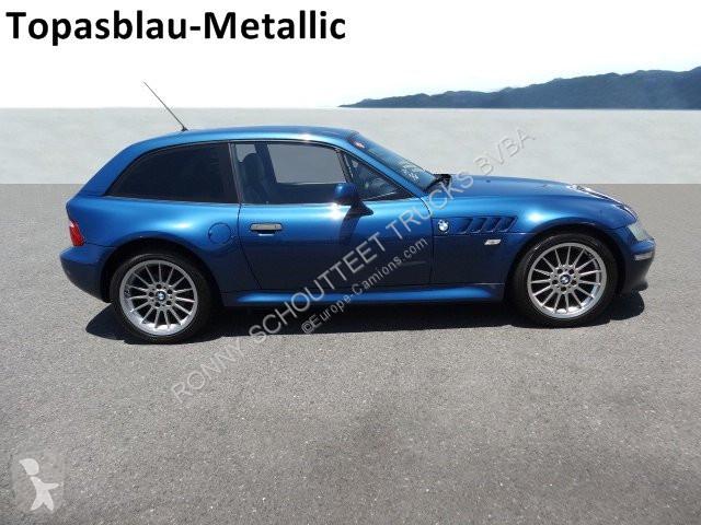 Voir les photos Véhicule utilitaire BMW 3.0 Coupe 3.0 Coupe, mehrfach VORHANDEN!